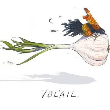 volail