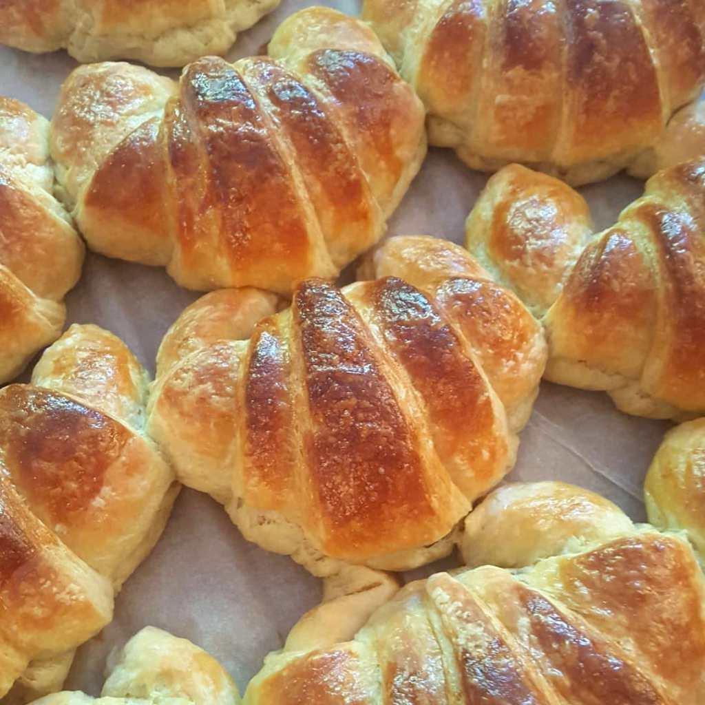Dag van de croissant