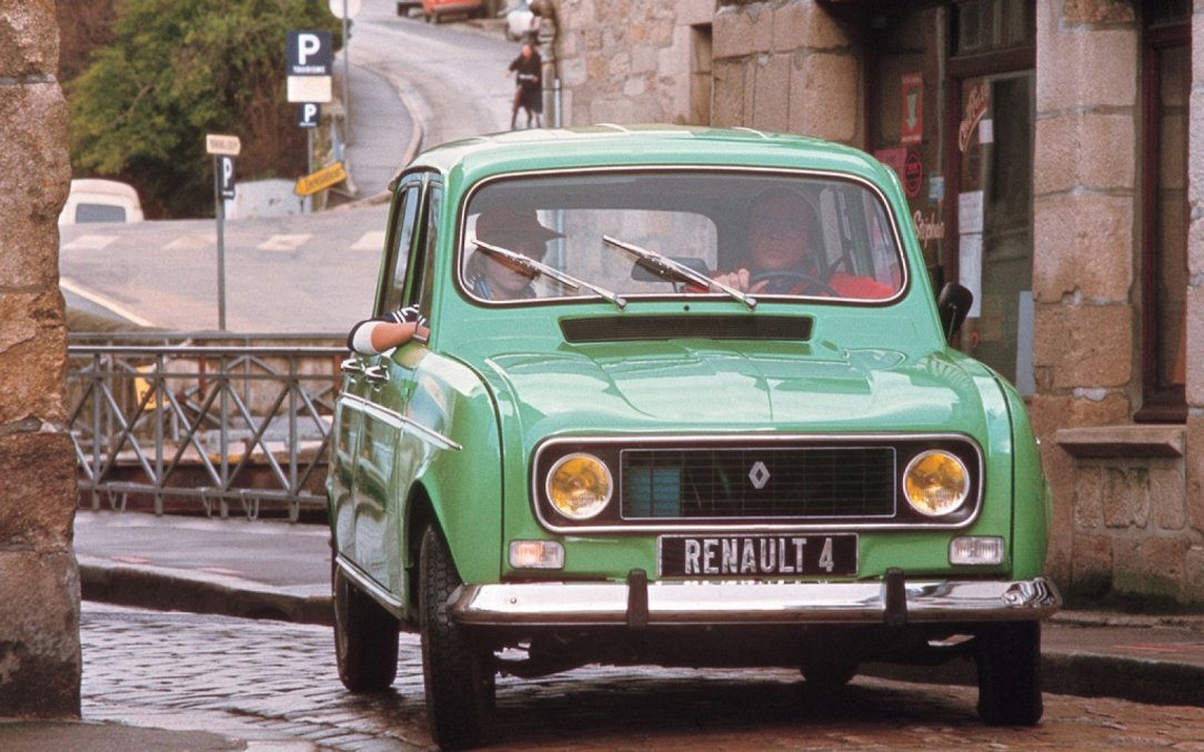 Renault gaat elektrisch