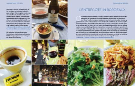boek Gironde kust tot wijn