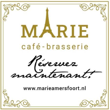 Mamie Amersfoort